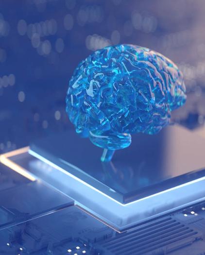 Passo 4 - Dados e inteligência